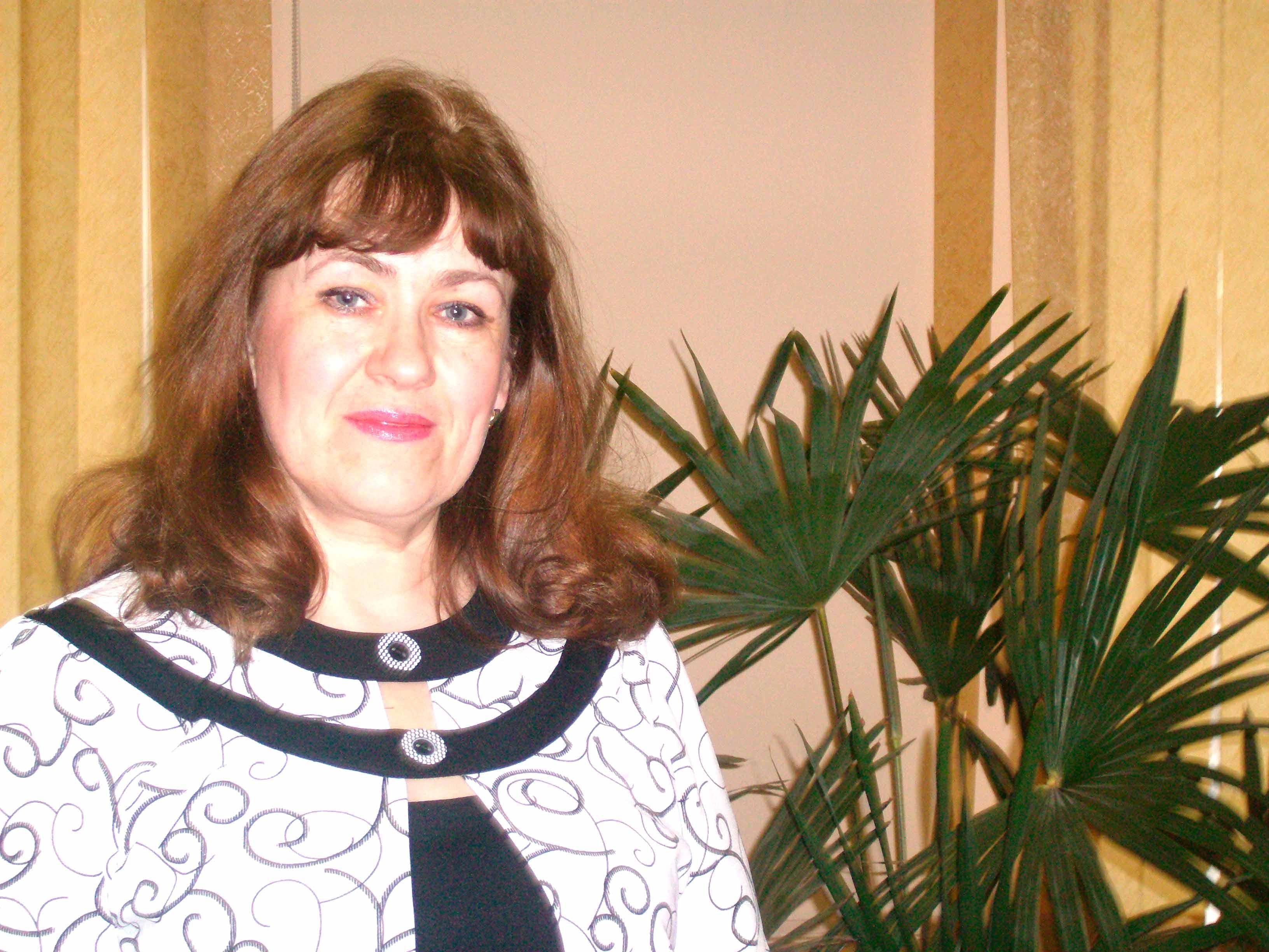 Лилия Болмотова